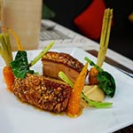 Thai Pork Belly